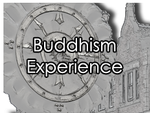 Buddhism Experience