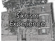 Sikhism Experience